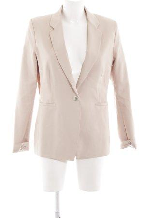 Kiomi Kurz-Blazer creme Business-Look