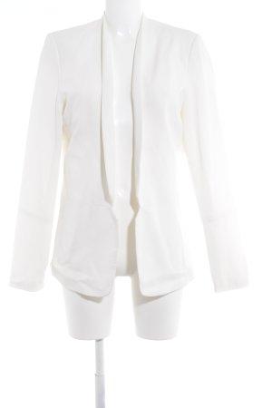 Kiomi Long-Blazer weiß Elegant