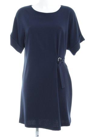 Kiomi Minikleid dunkelblau Elegant