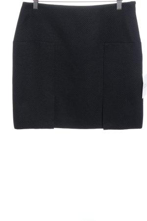 Kiomi Minirock schwarz Elegant