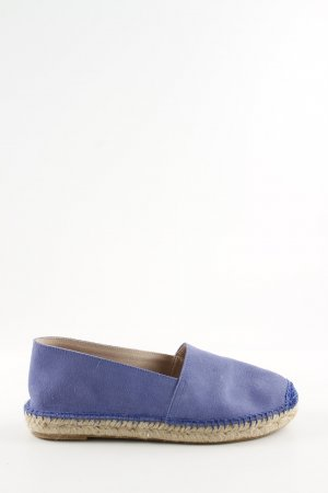 Kiomi Mokassins blau Casual-Look