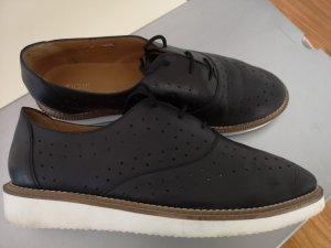 Kiomi Schuhe Schnürer Loafer Schnürschuhe Gr. 42