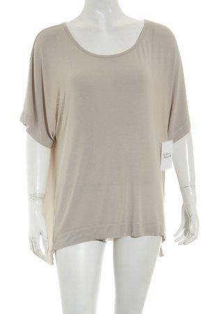 Kiomi Shirt hellbraun Casual-Look