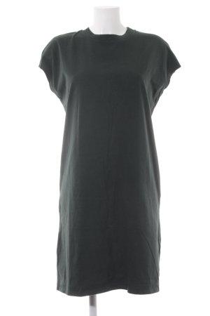 Kiomi Shirtkleid waldgrün Casual-Look