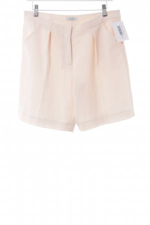 Kiomi Shorts rosé Beach-Look