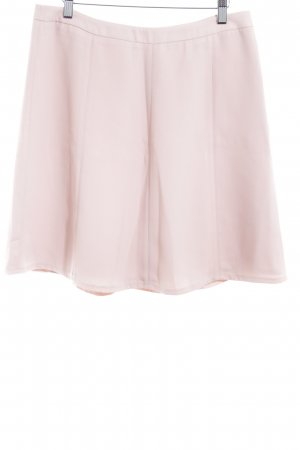 Kiomi Circle Skirt dusky pink casual look