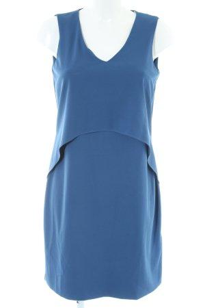 Kiomi Trägerkleid blau Elegant