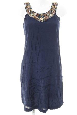 Kiomi Trägerkleid dunkelblau Casual-Look