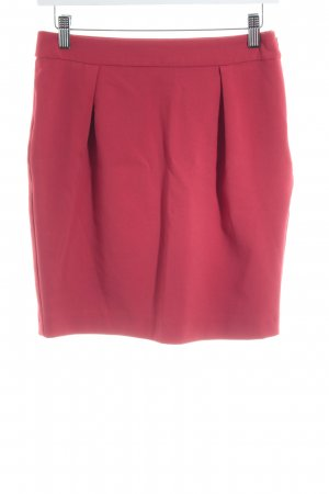 Kiomi Tulip Skirt red elegant