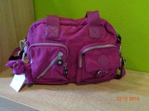 Kipling Defea  Purple Dahhlia