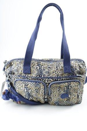Kipling Handtasche Animalmuster Animal-Look