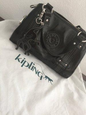 Kipling Handtasche in schwarz