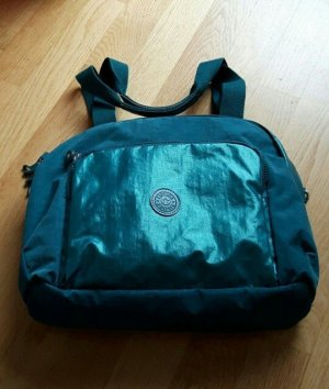 Kipling Carry Bag multicolored polyamide