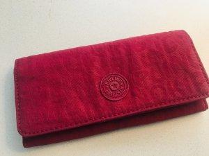 Kipling LAKEISHA (19 cm) Geldbörse royal red