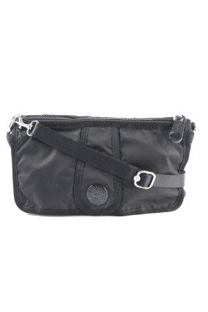 Kipling Mini sac noir style simple