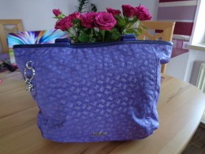 Kipling Roslin MM  Vivid Purple