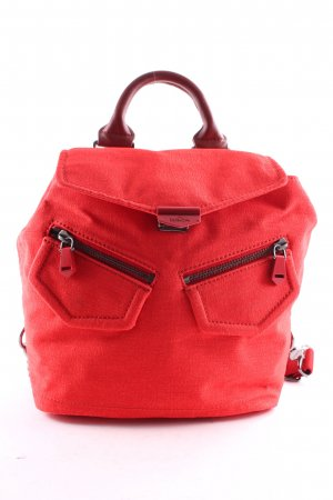 Kipling Mochila escolar multicolor look casual