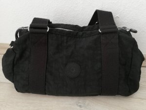 Kipling Shopper Nylon in schwarz