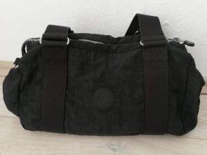 Kipling Shopper Nylon in schwarz