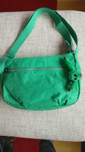 Kipling Tasche Syro grün