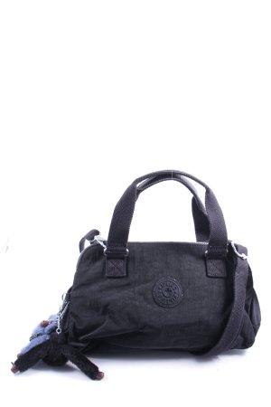 Kipling Umhängetasche schwarz Casual-Look