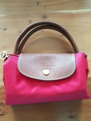 Longchamp Carry Bag multicolored