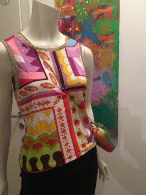 Kisha Designer Hose Magazzin gekauft und D&G Shirt sehr edel Small kotur morley