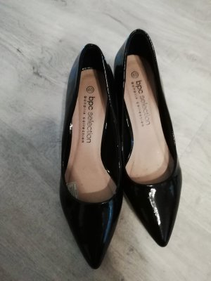 Kittenheels Pumps Lack Patent 40