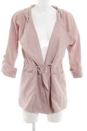Kivensl Parka pink Elegant