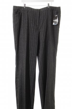 Kj Brand Marlene Trousers grey casual look
