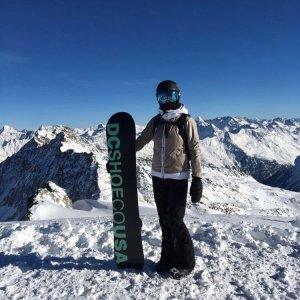 Kjus Damen Ski Jacke S/36