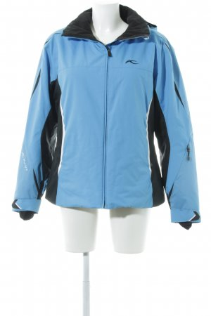 Kjus Outdoor Jacket multicolored athletic style