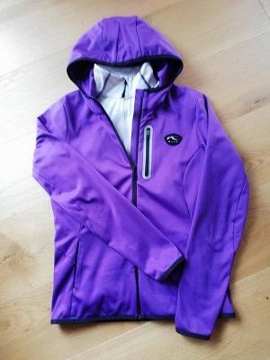 Kjus Outdoor Jacket lilac