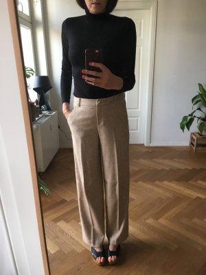 Marc O'Polo Pantalon à pinces crème-beige