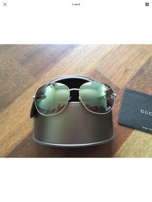 Klasse Gucci Sonnenbrille wie neu !