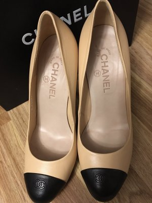 Klassiche Chanel Pumps - Must have!