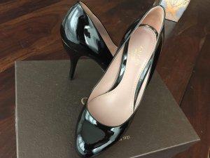 Klassiche Gucci Schuhe