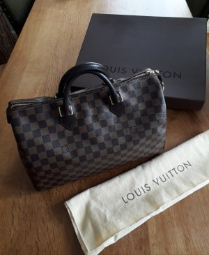 Klassiker! Louis Vuitton Speedy 35