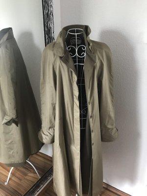 Chloé Oversized Coat green grey-khaki