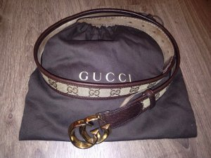 Klassiker: Original Gucci Gürtel!
