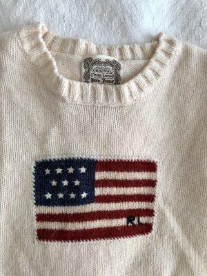Polo Jeans Co. Ralph Lauren Wollen trui veelkleurig