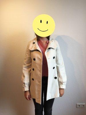 klassisch eleganter Mantel