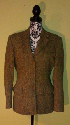 Fashion New York Tweed blazer veelkleurig