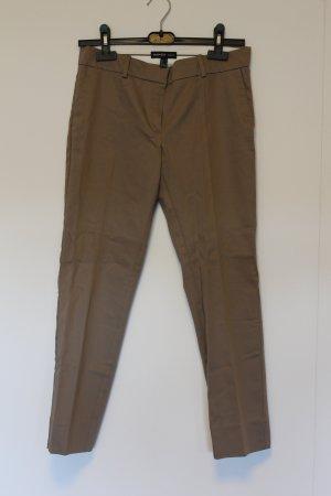 Klassische Anzughose aus Baumwolle von MANGO
