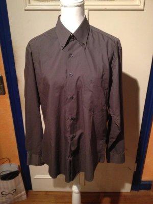 Klassische Basic Bluse