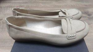 Graceland Bailarinas crema-beige