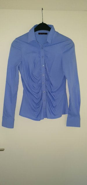 no name Splendor Blouse azure