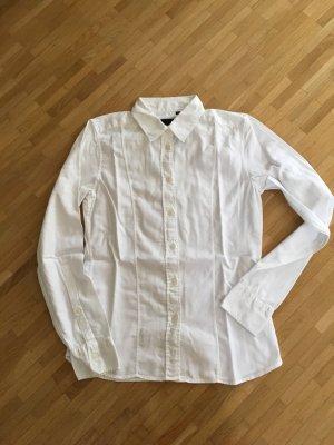 Calvin Klein Blusa-camisa blanco