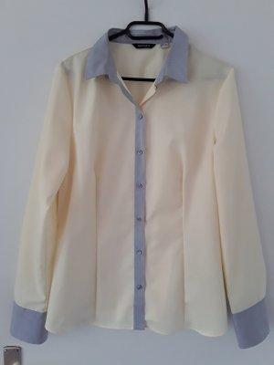 Klassische Bluse von Esmara, Gr. 42