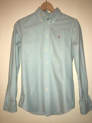 Klassische Bluse von Polo Ralph Lauren